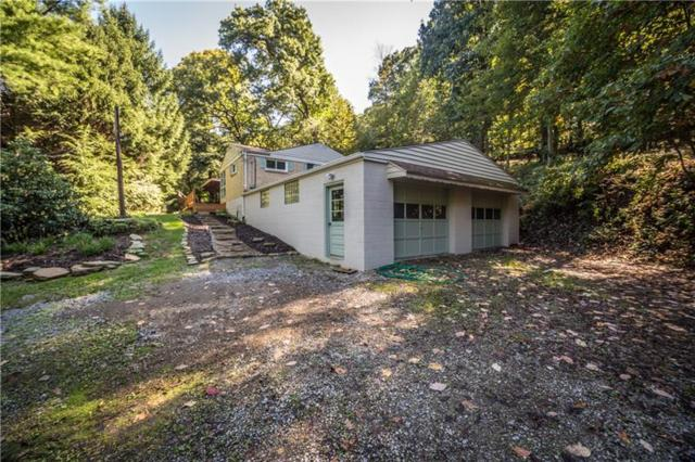 3726 Overbrook Rd, Richland, PA 15044 (MLS #1362610) :: Keller Williams Realty