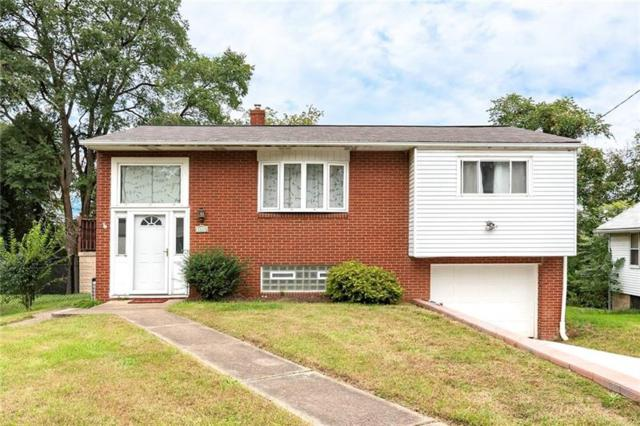 3111 Ridge Avenue, Hopewell Twp - Bea, PA 15001 (MLS #1362854) :: REMAX Advanced, REALTORS®