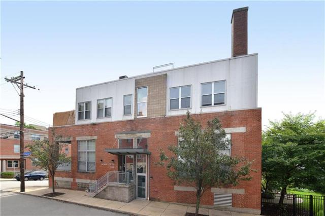 1536 Colwell St #7, Downtown Pgh, PA 15219 (MLS #1362935) :: REMAX Advanced, REALTORS®