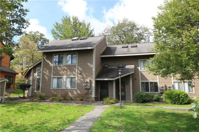 1231 Gristmill Lane, Hidden Valley, PA 15502 (MLS #1363022) :: Keller Williams Pittsburgh