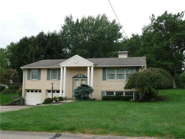 234 Lytton Rd, Moon/Crescent Twp, PA 15108 (MLS #1363048) :: Keller Williams Realty