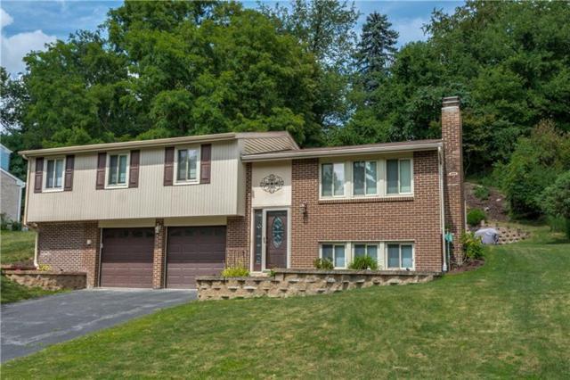 8245 E Van Buren Drive, Mccandless, PA 15237 (MLS #1363049) :: Keller Williams Realty