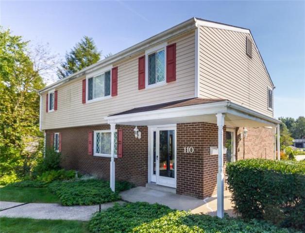 110 Schars Lane, Ross Twp, PA 15237 (MLS #1363080) :: Keller Williams Pittsburgh
