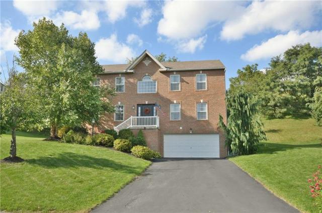 536 Potomac Drive, South Strabane, PA 15301 (MLS #1363304) :: Keller Williams Pittsburgh