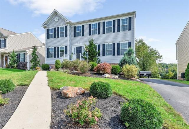 1399 Lucia Dr, Canonsburg, PA 15317 (MLS #1363374) :: Keller Williams Realty