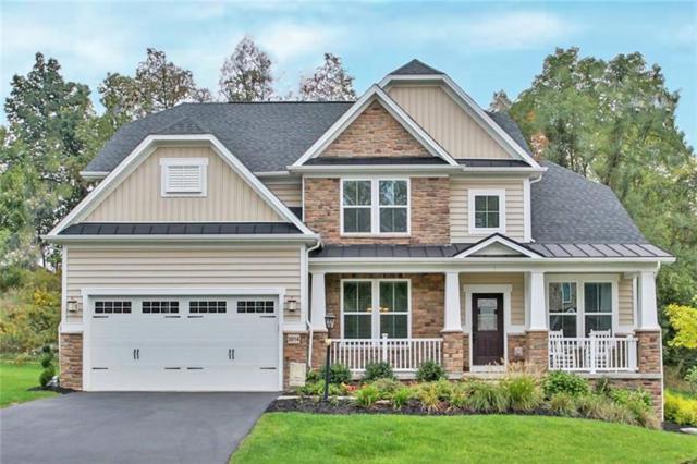 3014 Brookstone Drive, Cecil, PA 15317 (MLS #1363511) :: Keller Williams Pittsburgh