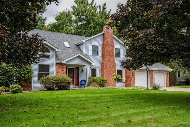350 Pinkerton Rd, Pine Twp - Nal, PA 15090 (MLS #1363516) :: Keller Williams Realty