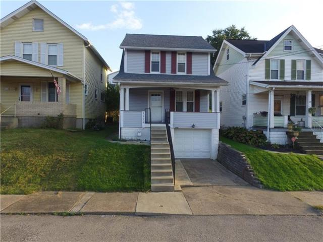 1116 Lawton Street, Monongahela, PA 15063 (MLS #1363602) :: Broadview Realty