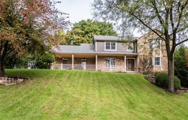 2393 Traci Dr., Franklin Park, PA 15237 (MLS #1363779) :: Broadview Realty