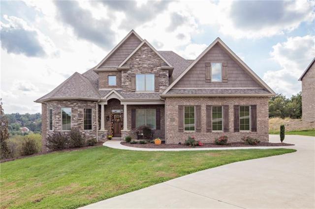 4101 Fernhurst Ct, Murrysville, PA 15632 (MLS #1363970) :: Keller Williams Realty