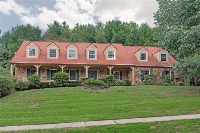 203 Chaucer Court S., Leet Twp, PA 15143 (MLS #1364119) :: Keller Williams Realty