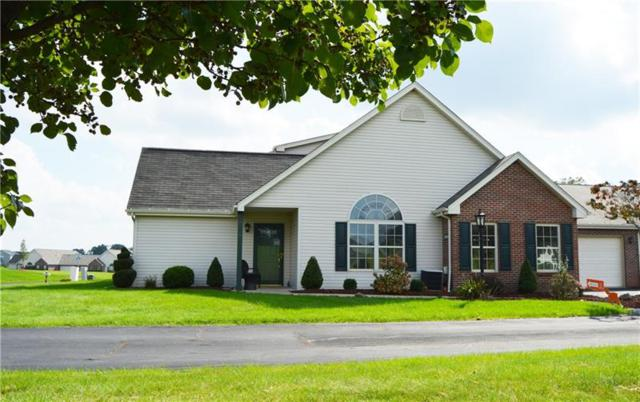 1022 Carriage Lane, Clinton Twp, PA 16056 (MLS #1364126) :: Keller Williams Pittsburgh