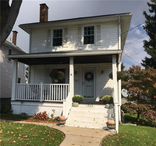 560 Navigation St, Beaver, PA 15009 (MLS #1364167) :: REMAX Advanced, REALTORS®