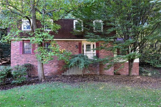 3906 S Monet, Hampton, PA 15101 (MLS #1364182) :: Keller Williams Realty