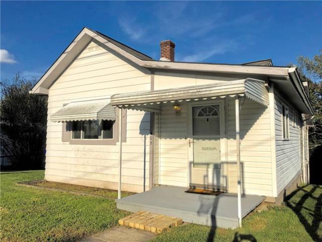 407 Lincoln Ave, Mars Boro, PA 16046 (MLS #1364217) :: Keller Williams Realty