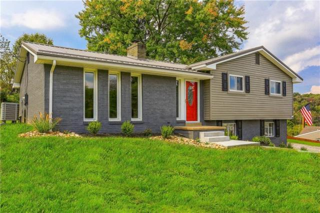 271 West Allegheny Rd, North Fayette, PA 15126 (MLS #1364226) :: REMAX Advanced, REALTORS®