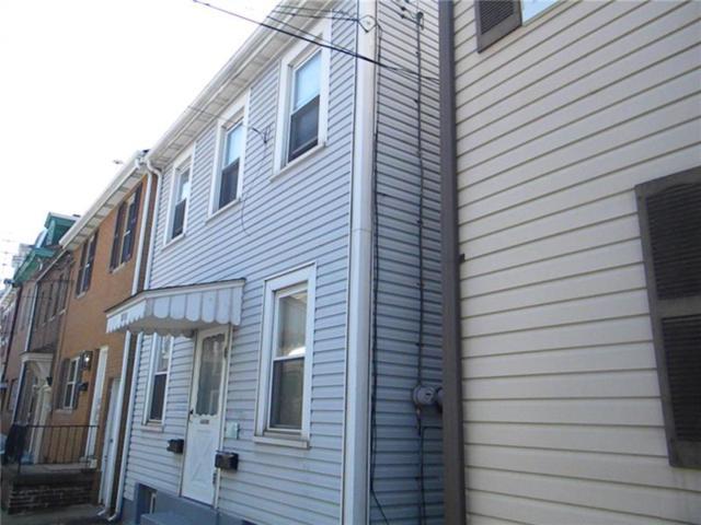 2710 Sarah Street, South Side, PA 15203 (MLS #1364274) :: Broadview Realty