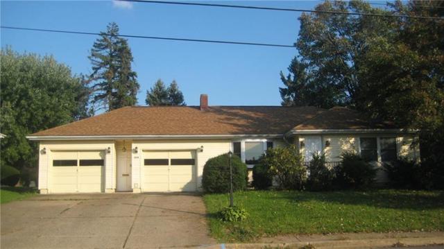 1026 Lewis Ave, Jeannette, PA 15644 (MLS #1364280) :: Keller Williams Realty