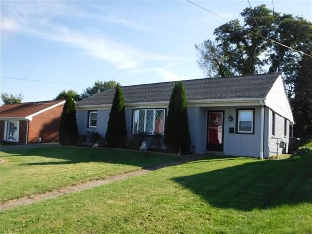 113 Sawyer Drive, Hopewell Twp - Bea, PA 15001 (MLS #1364361) :: REMAX Advanced, REALTORS®