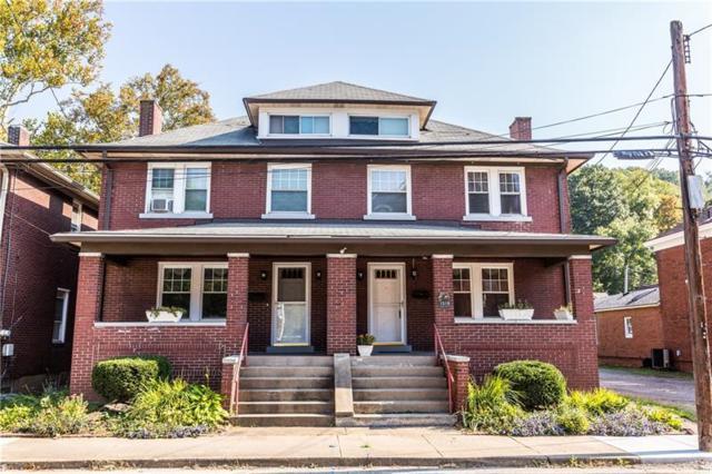 1518 Evergreen Avenue, Shaler, PA 15209 (MLS #1364430) :: Keller Williams Realty