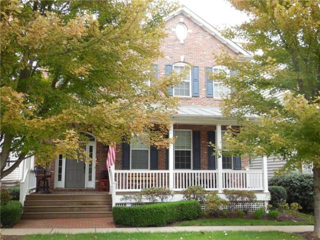 404 Chapel Harbor Dr, O'hara, PA 15238 (MLS #1364441) :: Keller Williams Pittsburgh