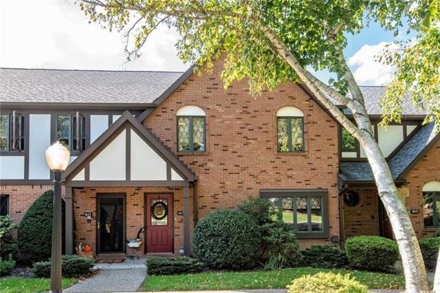 1615 Stone Mansion Dr, Franklin Park, PA 15143 (MLS #1364528) :: Keller Williams Realty