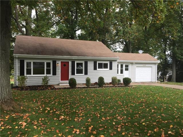 1110 Tuscarawas Road, Brighton Twp, PA 15009 (MLS #1364563) :: Keller Williams Realty