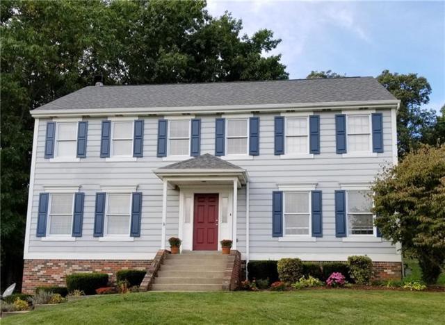 806 Trowbridge Pl, Cranberry Twp, PA 16066 (MLS #1364590) :: Keller Williams Pittsburgh