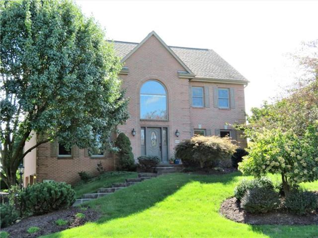 104 Apple Blossom Lane, Cranberry Twp, PA 16066 (MLS #1364654) :: Keller Williams Pittsburgh
