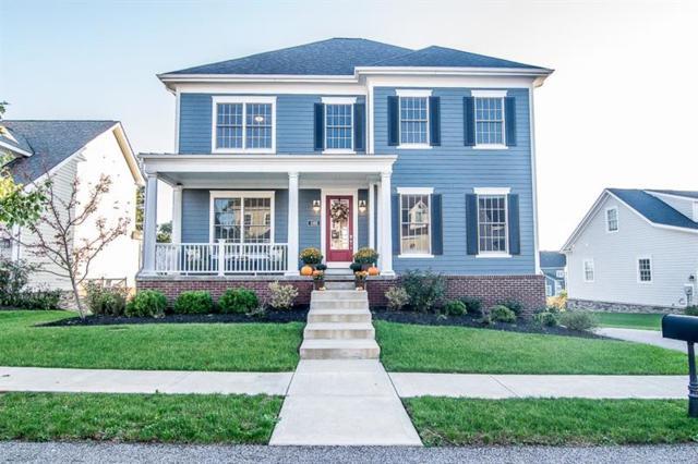 1102 Gromwell Ln, South Fayette, PA 15017 (MLS #1364696) :: Keller Williams Realty