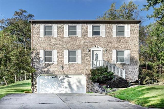 301 Pine Drive, Hopewell Twp - Bea, PA 15001 (MLS #1364723) :: REMAX Advanced, REALTORS®