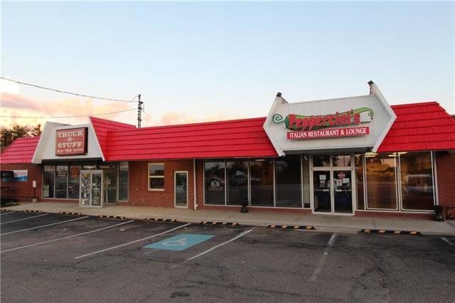 5899 Steubenville Pike, Robinson Twp - Nwa, PA 15136 (MLS #1364817) :: REMAX Advanced, REALTORS®