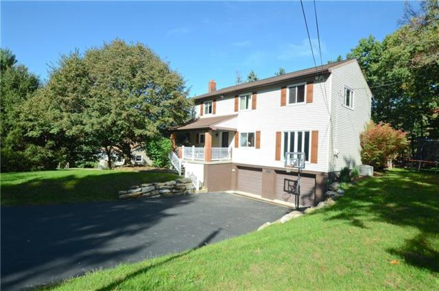 81 Forestvue Ave, Mccandless, PA 15090 (MLS #1364903) :: Keller Williams Realty