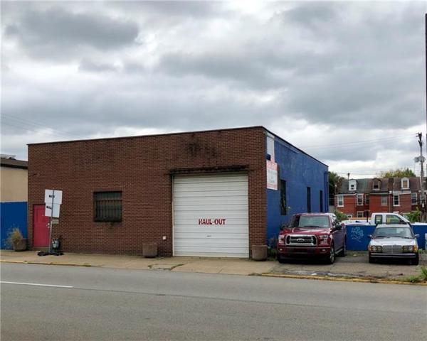 1850 Forbes Avenue, Downtown Pgh, PA 15219 (MLS #1364980) :: REMAX Advanced, REALTORS®