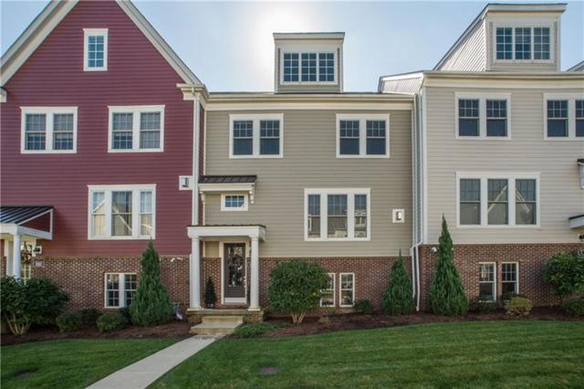1315 Village Lane, South Fayette, PA 15017 (MLS #1365004) :: Keller Williams Pittsburgh