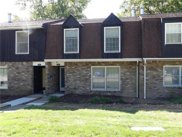 4506 Bucktail Drive, Hampton, PA 15101 (MLS #1365075) :: Keller Williams Realty