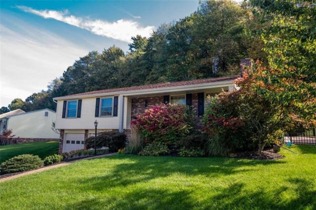9582 Saratoga  Drive, Mccandless, PA 15237 (MLS #1365102) :: Keller Williams Realty