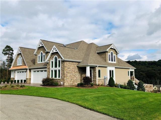 3551 Wiestertown Road, Murrysville, PA 15632 (MLS #1365129) :: REMAX Advanced, REALTORS®
