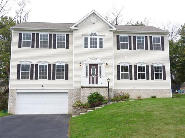 303 Red Fox Ct, Economy, PA 15005 (MLS #1365153) :: Keller Williams Realty