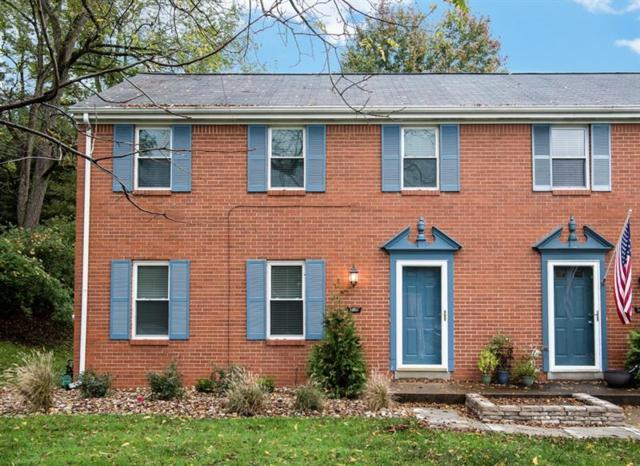 1801 Sample Rd, Mccandless, PA 15101 (MLS #1365170) :: Keller Williams Realty
