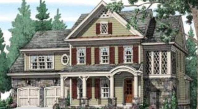 Lot #128 Siena Ridge, Murrysville, PA 15632 (MLS #1365183) :: REMAX Advanced, REALTORS®
