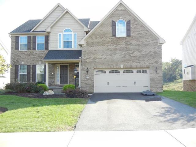 2066 Dantry Drive, Cecil, PA 15317 (MLS #1365195) :: Broadview Realty