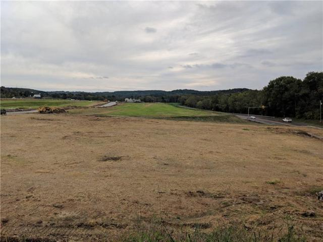 Lot C-1B Route 8 & Route 228, Middlesex Twp, PA 16059 (MLS #1365248) :: Keller Williams Realty