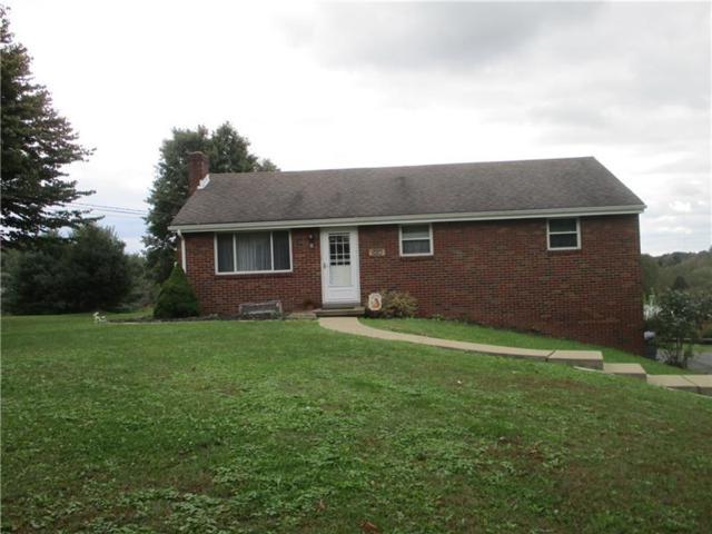 3036 Mccully Rd, Hampton, PA 15101 (MLS #1365262) :: Keller Williams Realty