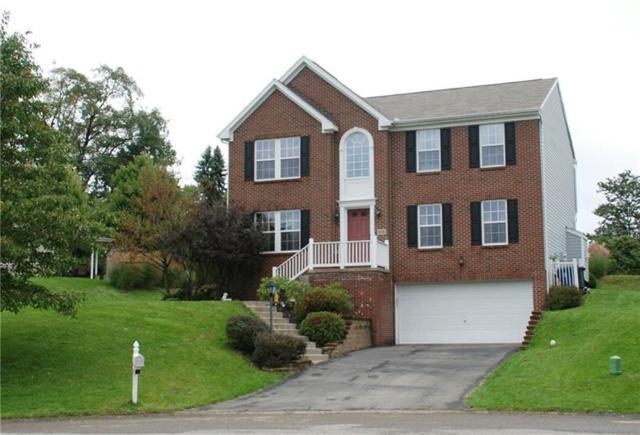 318 Fox Meadows Court, Shaler, PA 15116 (MLS #1365351) :: Keller Williams Realty