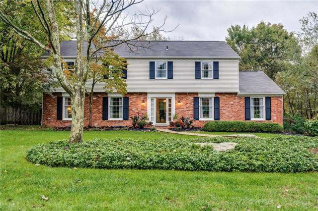 4274 Old New England Road, Hampton, PA 15101 (MLS #1365386) :: Keller Williams Realty