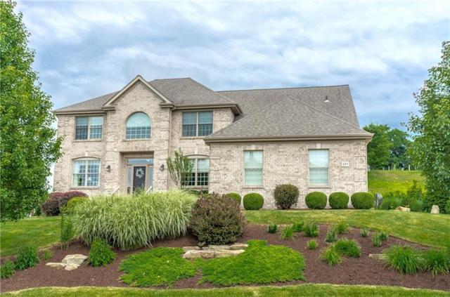 237 Greenwood  Drive, Pine Twp - Nal, PA 15090 (MLS #1365391) :: Broadview Realty