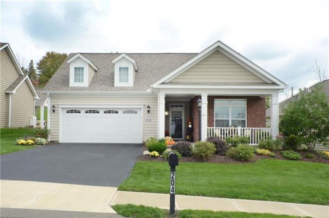 204 Hill Place Dr, North Fayette, PA 15057 (MLS #1365413) :: REMAX Advanced, REALTORS®
