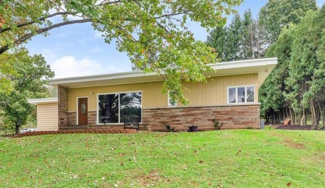 4024 Circle Dr, Richland, PA 15007 (MLS #1365422) :: Keller Williams Realty