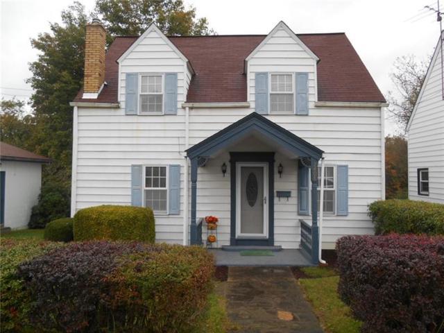 2408 W Main St., Hopewell Twp - Bea, PA 15001 (MLS #1365432) :: REMAX Advanced, REALTORS®